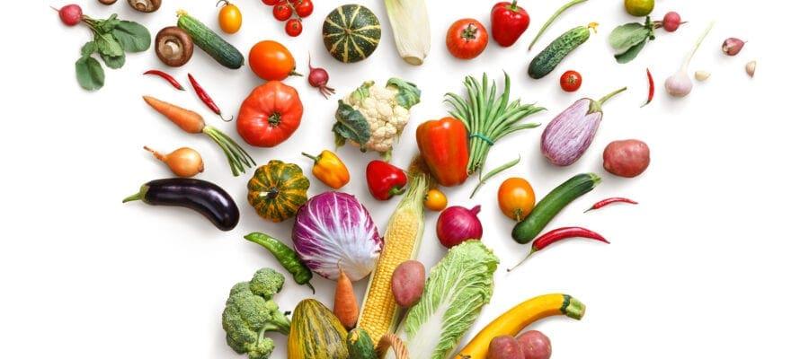 2016 Kitchen Garden Magazine Index