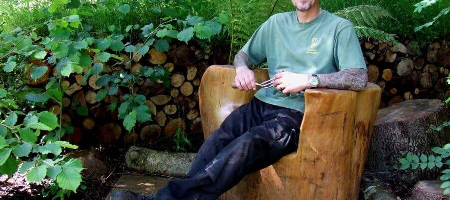 Zoo's secret cassowary garden