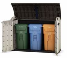 15% off outdoor storage