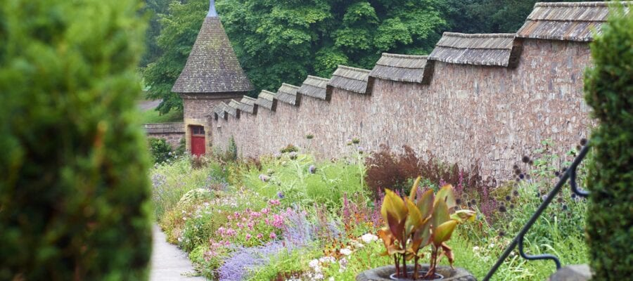 Discover the National Trust's top gardens for spring