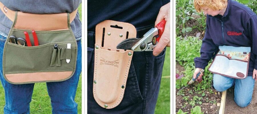 Product Reviews: Utility Belts