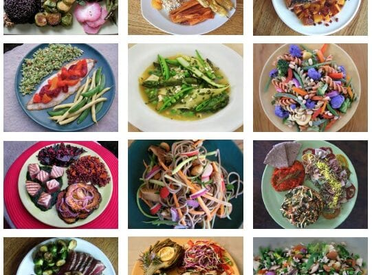 Plant diet devised for people and planet