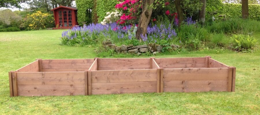 Join the Raised Bed Revolution
