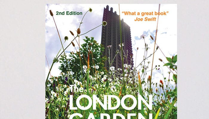 New London garden book