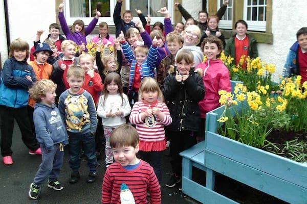 RHS seeks top school gardeners
