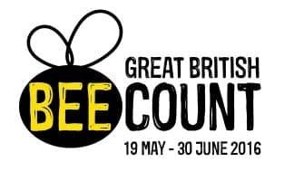 Help get Britain buzzing!