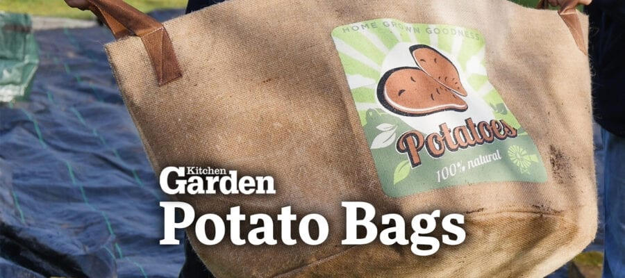 Video: A Review of Potato Bags