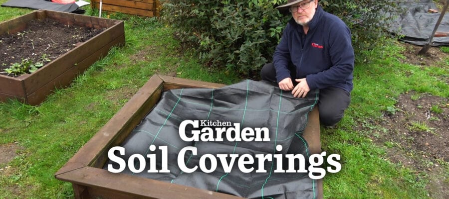 Video: Soil Coverings