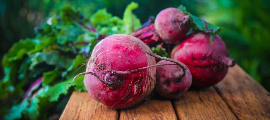 Top tips for better beetroot!
