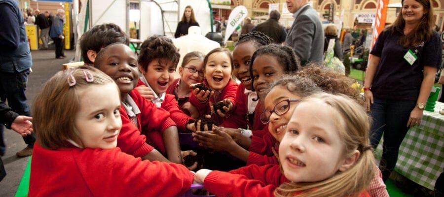 School growing gets green light