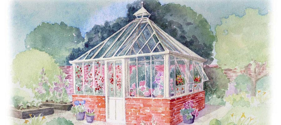 New gardening feature to appear on Hartley Botanic's website