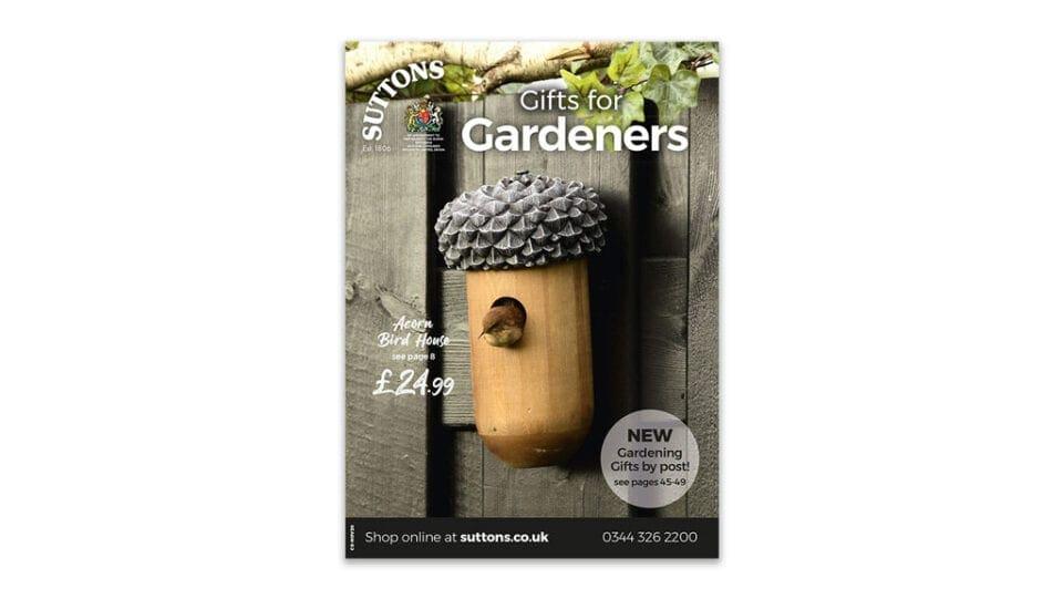Kitchen Garden Christmas Gift Guide 2020 Kitchen Garden