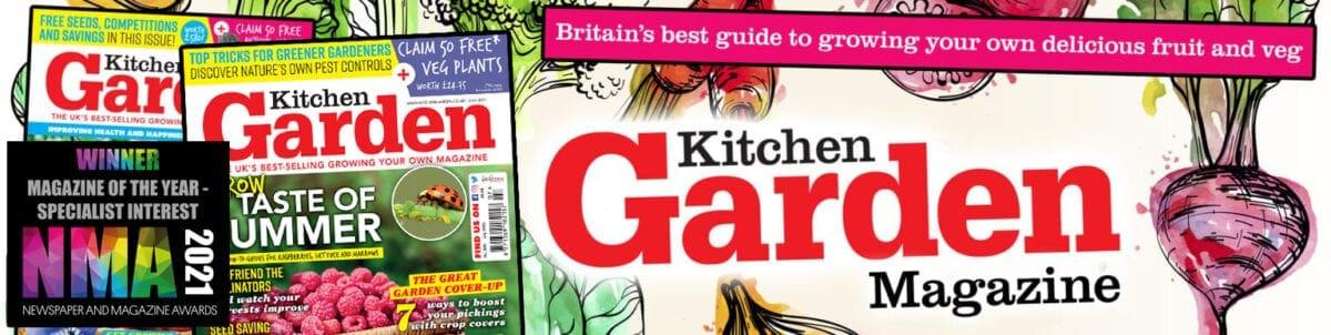 Kitchen Garden Logo